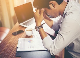 Is Stress Becoming A Normal Part Of Our Day?