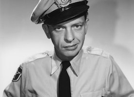 The Barney Fife Approach
