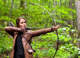 'Hunger Games' Success Masks Stubborn Gender Gap in Film