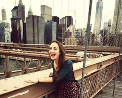 A #DayintheLife of a Recent Graduate in New York City