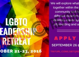 Columbia to host queer activism retreat for LGBTQ students
