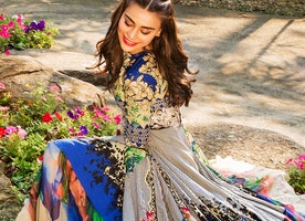 Gul Ahmed Summer Lawn Collection 2019 Now Available In Stores and Online