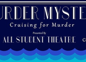 AST Presents: A Murder Mystery