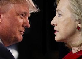 Presidential Debate Viewing Party (10/9)