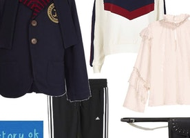 STYLE CHARMER: Style Yourself Perfect Through Gloomy October