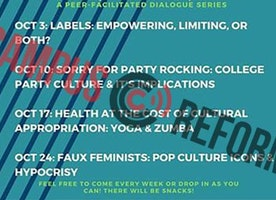 Yoga is 'cultural appropriation,' Barnard event claims