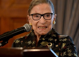 Want to Raise a Trail-Blazing Daughter? 'The Notorious RBG' Says Do These 7 Things