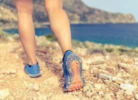 6 stepping stones to a healthier self