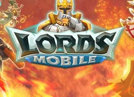 Lords Mobile Tips & Tricks