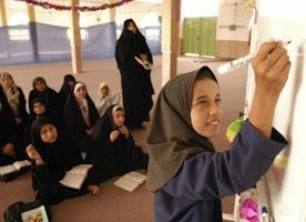 Celebrate October 11, International Day of the Girl