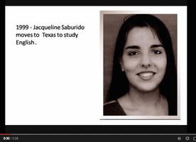 Dont Drink and Drive - Jacqueline Saburido. This is a sad story  as i've ever seen before.