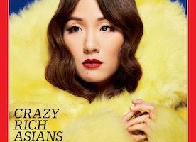 Constance Wu-MY QUEEN