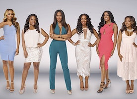 The 'Real Housewives Of ATL' Are Returning This November With More Drama Than Ever