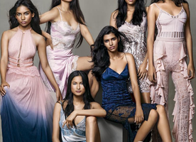 The October Cover for Vogue India is a Step Towards Debunking South Asian Beauty Standards