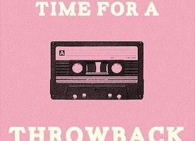 Throwback Night!