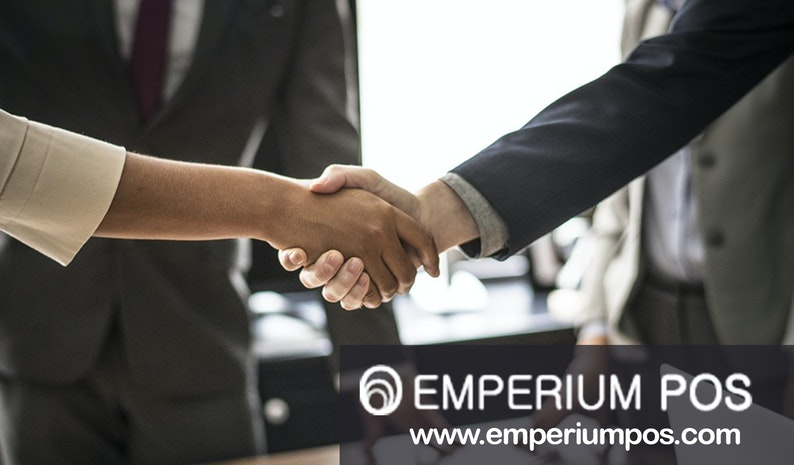 Emperium pos software for retail and hospitality