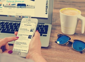 The Social Media Mistake So Many Entrepreneurs Make
