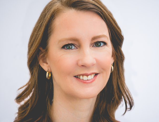 """Mogul Interviews: Gretchen Rubin. Gretchen is the #1 New York Times Bestselling Author of """"The Happiness Project."""" Her Latest Book, """"Outer Order, Inner Calm,"""" Releases Today!"""