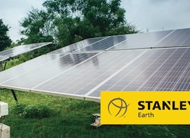 STANLEY Earth™ : Solar-Powered Water Pump to Empower Farmers in India