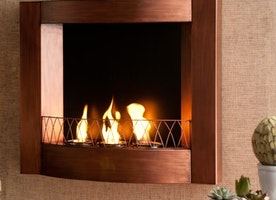Things You Should Consider Before Purchasing Wall Mounted Fireplaces