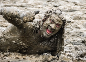 10 Tips To Prepare For Your First Mud Run