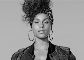 Women Aren't Brainwashed That Easily, Alicia Keys!