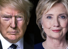 Trump and Clinton are NOT Equal & You Have to Choose