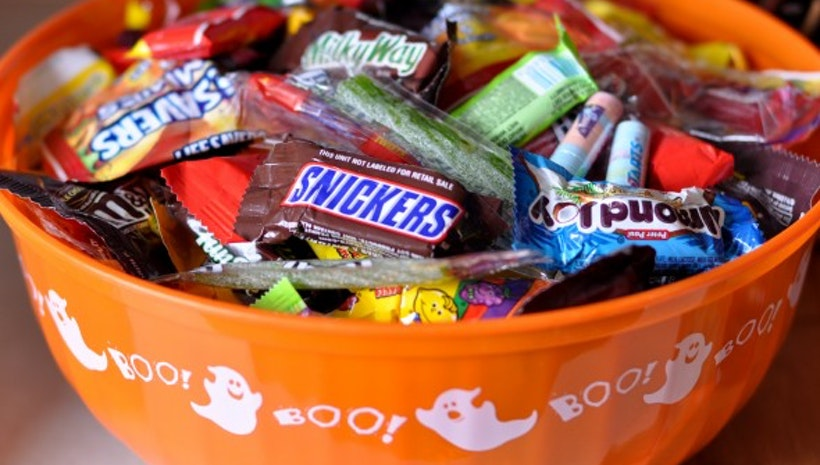 Top 10 Worst Halloween Candies Of All Time. - Mogul