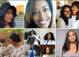 Black Female Doctors Come Together To Show The World #WhatADoctorLooksLike