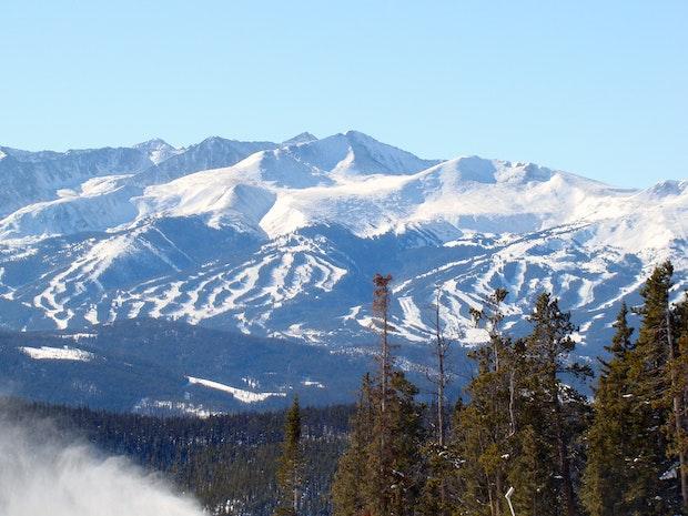 Wash U takes Breck- ski trip