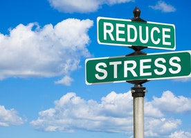 Five Tips to Stay Stress-Free in School