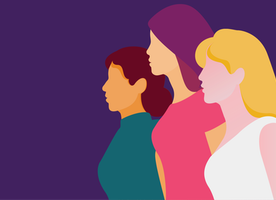 3 perspectives from women around the world on International Women's Day