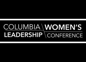 10/29/16 - Columbia Women's Leadership Conference