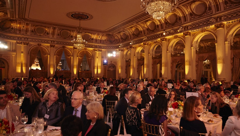 The New York Women's Foundation Honors Saru Jayaraman, Dina Habib Powell and Laurie M. Tisch