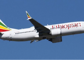 Airlines ground Boeing 737 MAX planes after Ethiopian air crash