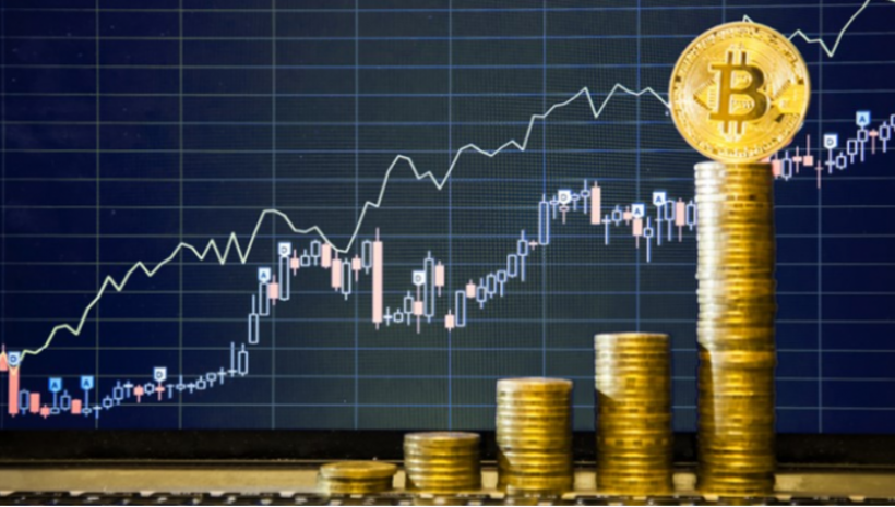 Litecoin Is Rocketing, Boosting Bitcoin And Ethereum
