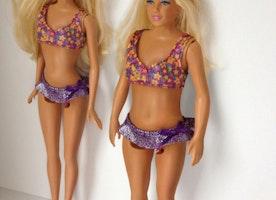 Barbie Gets a Real-World Makeover