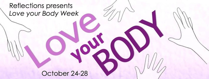 Love Your Body Week Events
