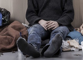 What You Can Do Over The Holidays To Help End The Homeless Epidemic