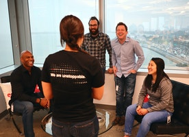 Tanium is a Best Workplace in the Bay Area!