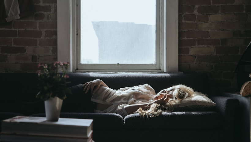 7 Small Ways to Practice Self-care with a Chronic Illness