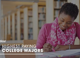 50 Highest Paying College Majors