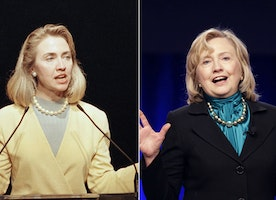 What Hillary Clinton Has Done in the Last 30 Years