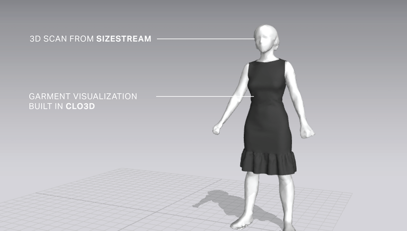5 Reasons 3D Is the Future of Fashion