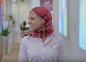 Looking back at #IWD2019 and inspiring #WomenatPhilips