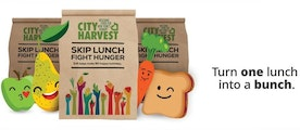 City Harvest Challenges New Yorkers To Raise $1.1 Million to Help Feed NYC Families This Summer