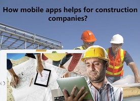 What is Construction Sales App and How It Helps Construction Companies?