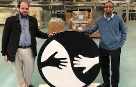 Logicalis visits Focus: HOPE of Detroit, MI