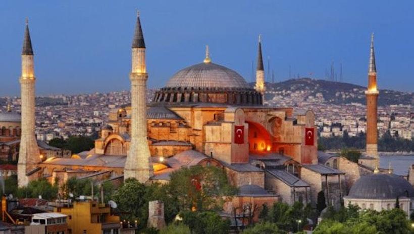 5 Tipps für einen unglaublichen Urlaub in Istanbul