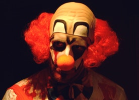 Americans are More Afraid of Clowns than Terrorism, Climate Change, and.... Dying